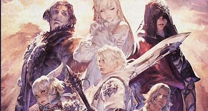 最终幻想14于12月24日全区全服更新维护公告
