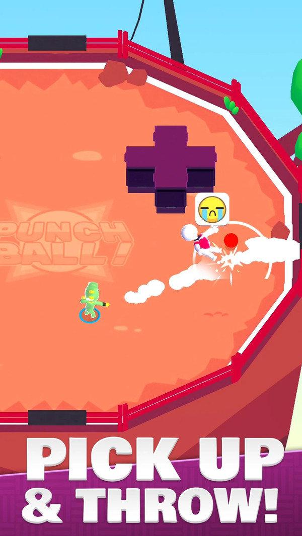 致命球球3D游戏下载