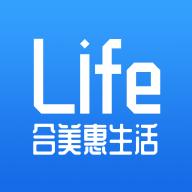 合美惠生活app