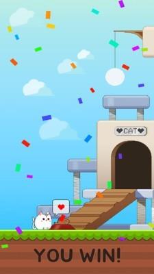 方形猫的冒险安卓版