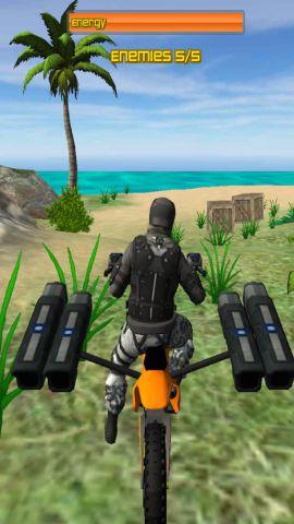 摩托海滩战士apk下载