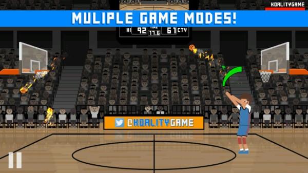 木条人篮球apk下载