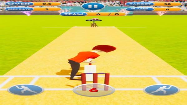 板球世界杯游戏