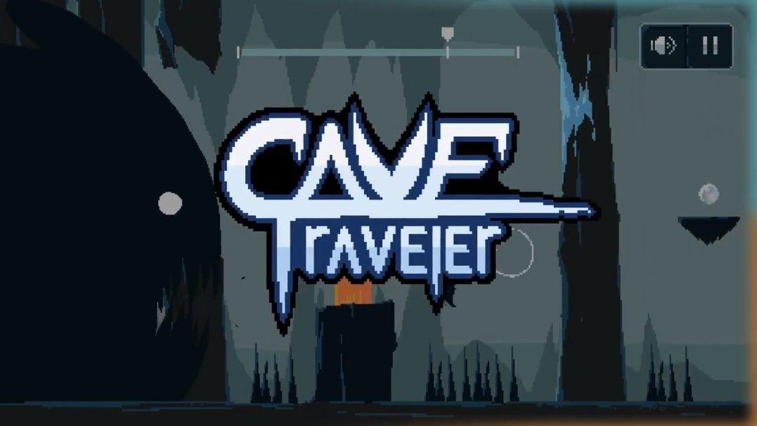 洞窟旅人安卓版