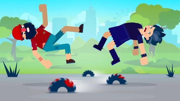 物理拳击2游戏下载