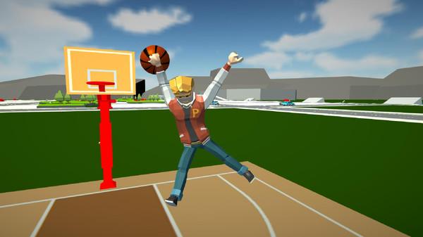 火柴人篮球模拟器apk下载