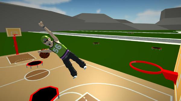 火柴人篮球模拟器apk