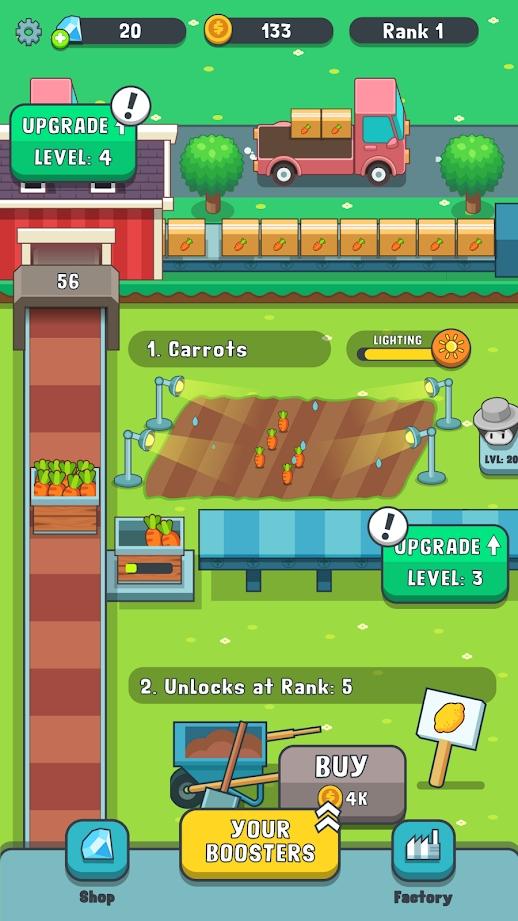 果汁农场游戏