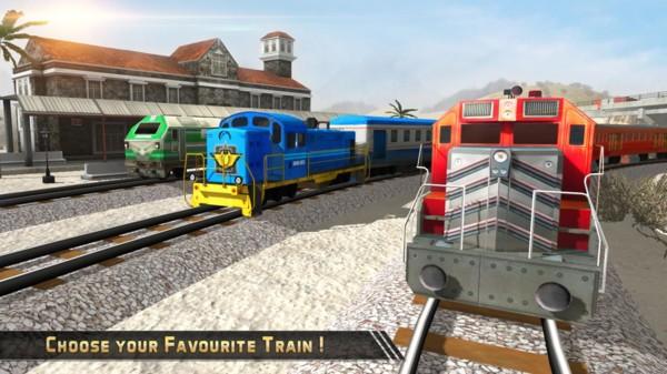 印度列车模拟器安卓版