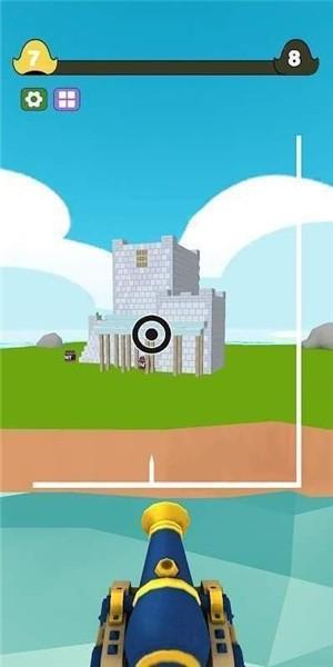 城堡裂缝安卓版
