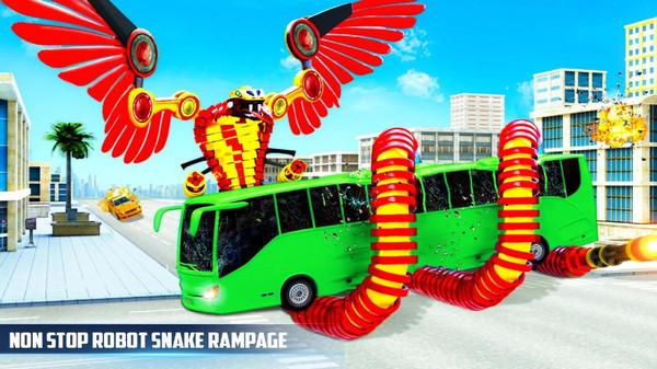 飞行巨蛇安卓版