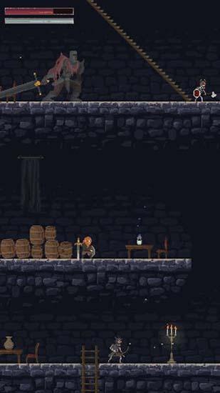 地下城与矿工安卓版
