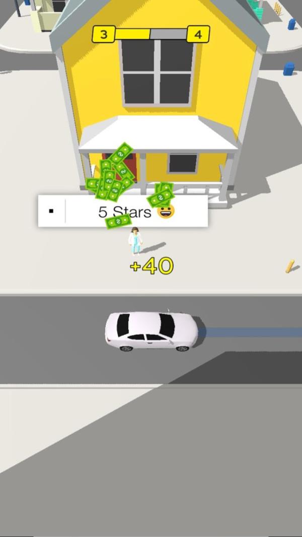 接客小能手3D安卓版下载