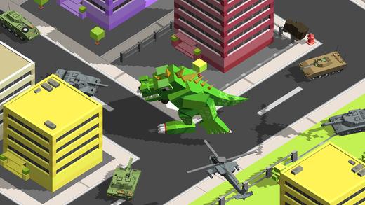 粉碎城市游戏下载