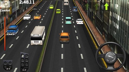 真实驾驶游戏下载