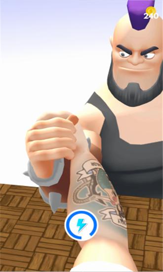 我掰手腕贼6最新版