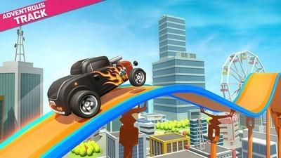 热车竞赛最新版下载