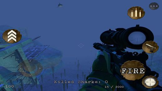深海求生手游