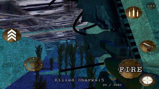 深海求生安卓版