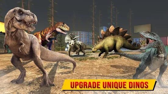 恐龙模拟2020手游下载