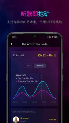 动静最新版app