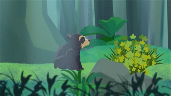 小熊历险记安卓版