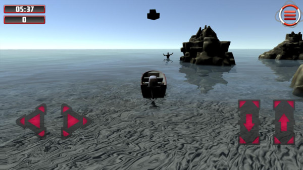 驱动船救助者模拟器安卓版