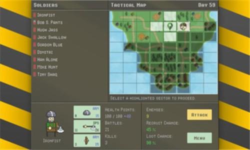 微型战争模拟器安卓版下载