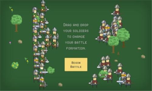 微型战争模拟器手游