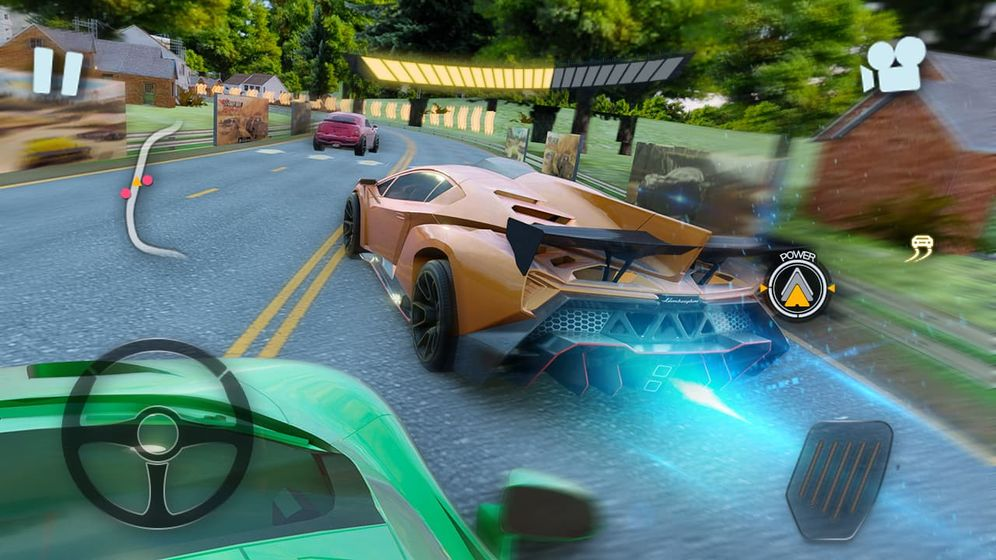 极速漂移赛车安卓版下载