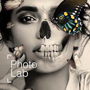 Photo Lab app
