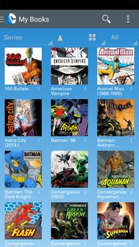 DC Comics app最新下载