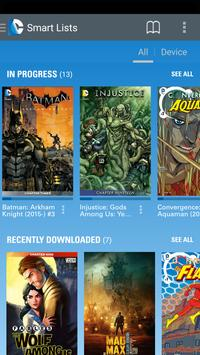 DC Comics破解版安卓版下载