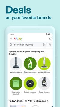 ebay汉化版安卓版最新下载
