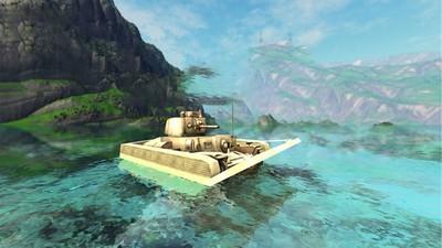 坦克集结战预约