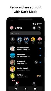 Messenger最新版下载