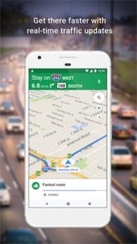 谷歌地图高清卫星地图手机版下载