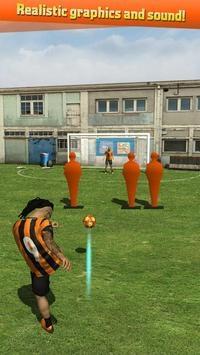 尖街头足球安卓最新版