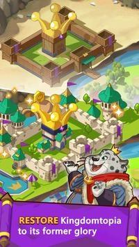 王宫闲置动物大亨ios最新版下载