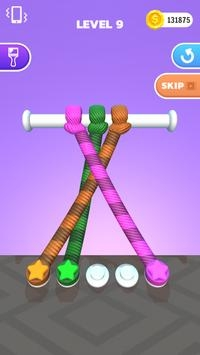 缠绕大师3D最新安卓版