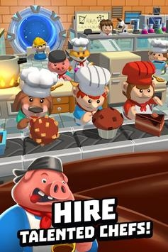 放置烹饪大亨ios苹果版下载