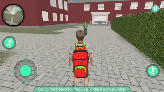 虚拟学校模拟器生活最新版下载
