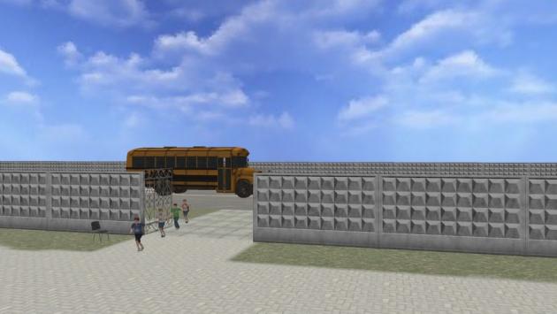 虚拟学校模拟器生活手游安卓版