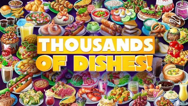 虚拟家庭煮饭ios版下载