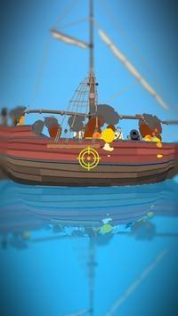 海盗攻击ios苹果版