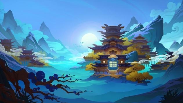 剑网3指尖江湖互通版最新版