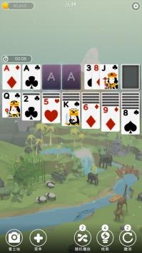 纸牌动物园星球ios版下载