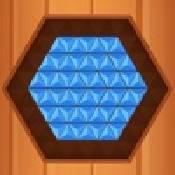 魔方六边形