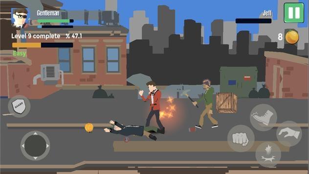 黑帮街战手游最新版下载