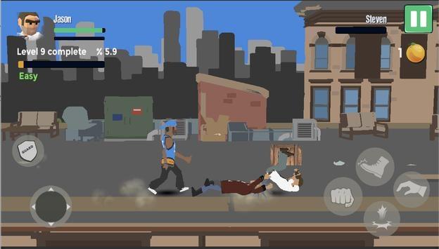 黑帮街战手游安卓最新版下载